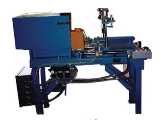 Core Beveling Machine